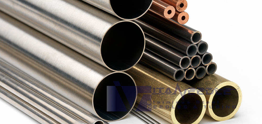 Stainless Steel Tubing Alloys