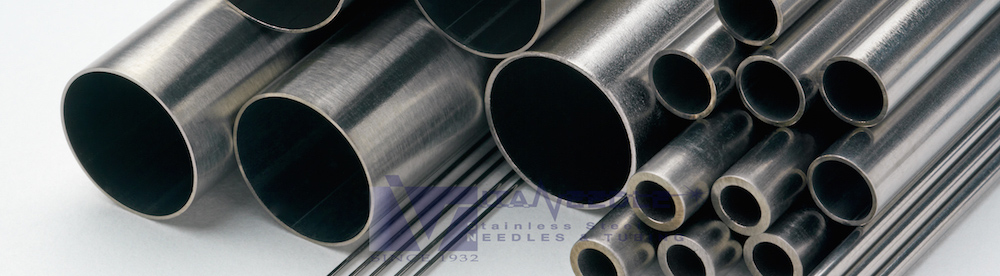 Welded and Drawn Tubing