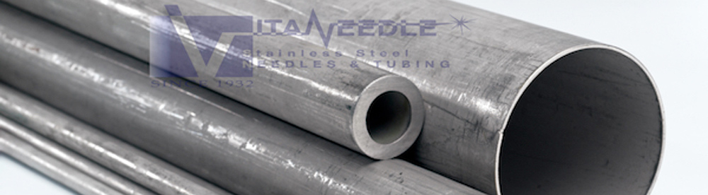 Seamless Nickel Pipe 1/8